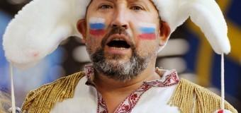 Почему русские воюющие с украинским народом дебилы