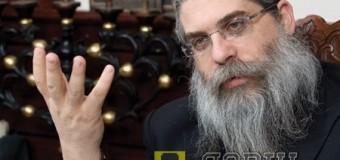 Головний рабин Києва: Порошенко – єврей