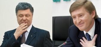 КРЕНДЕЛЬ–КРОЛИК та АХМЕТОВ банкрутують головне космічне підприємство держави  під приватизацію
