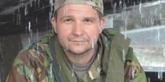 Віталій загинув сьогодні (10/07/2015) вночі під Волновахою, відбиваючи танкову атаку