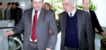 Виталий Тилиженко. ДУМИ  МОЇ, ДУМИ  МОЇ, ТЯЖКО  МЕНІ  З  ВАМИ