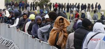 Порошенко хоче заселити Закарпаття мігрантами з Сирії та Африки