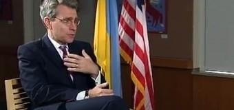 У Порошенка сталася істерика, коли він дізнався, як його називав посол США
