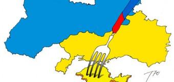 Foreign Policy: Новая статья УК РФ – Отрицание наличия электричества в Крыму