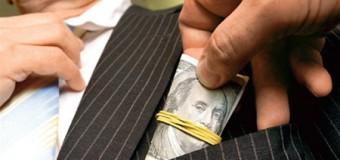ЯК РИГИНАЛЬНИЙ  депутат  ВІД  ГЕБНІ  товариш Деркач Президента України купив