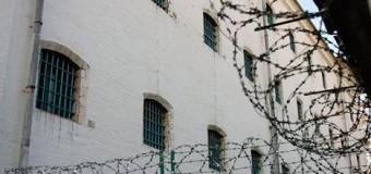У Лук'янівському СІЗО  готується  вбивство політв'язня, –  правозахисник
