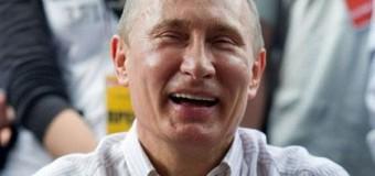 Путин как обычно спалился на подрыве им российского самолета А321