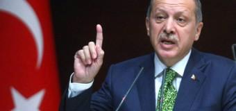 Турція пропонує  Україні відрізати енергетичні можливості  Дону та Кубані, а на сьогодні й… Криму!
