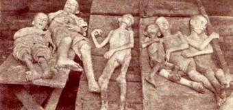 ПОРОШЕНКО ХОТІВ ОРГАНІЗУВАТИ  ГОЛОДОМОР  В  УКРАЇНІ, АЛЕ … ПОКИ ПЕРЕДУМАВ