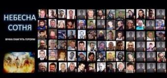 Кількість загиблих, що зробила Порошенка Президентом сягає 780 осіб