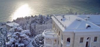 Крым. Ялта. 2016 год
