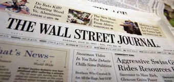 Wall Street Journal: Чи виживе Порошенко?