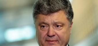 Порошенко  втратив контроль над ситуацією в країні. Клін  клінам нада вибівать, дарагой!  :-))