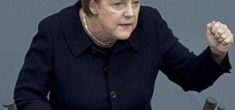 9tv.co.il. Почему «дело Меркель» не сохранилось  в «Штази»? ПОТОМУ, ЧТО  ОНО  СОХРАНИЛОСЬ  В  МОСКВЕ…
