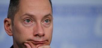 Майбутній  перший  віце-прем'єр України, голова АП – ЗЛОДІЙ