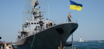 Вимагаємо очистити флот від сепаратистів та саботажників