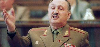 Істіннарусскій генерал  – Альберт Макашов хоче емігрувати до Ізраїлю. Супер скандал у колах російських націоналістів.