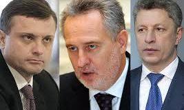Вибори на Донбасі потрібні Путіну для розгортання громадянської війни в Україні