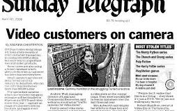 Sunday Telegraph: Путіна судитимуть в США за малайзійський Боїнг і заморозять активи