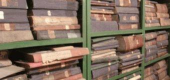 Росія заблокувала український електронний архів з документами ХХ століття