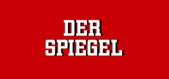 """""""Der Spiegel"""" та """"Financial Times""""  про  Петра  Порошенка  та  його  повалення"""