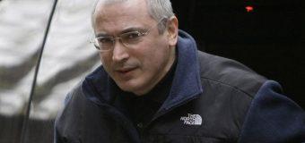 Ходорковський назвав слабке місце Путіна