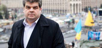 Богдан Яременко: Дії Порошенка містять ознаки державної зради