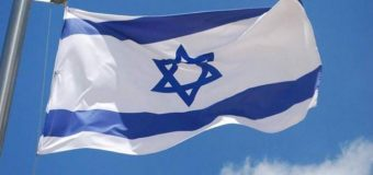 The NEW OBSERVER: ІЗРАЇЛЬ БОРЕТЬСЯ ЗА ЧИСТОТУ НАЦІЇ