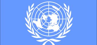 ЗВЕРНЕННЯ  УНА-УНСО до українців з приводу  україно-ізраїльського   «непорозуміння» в  ООН