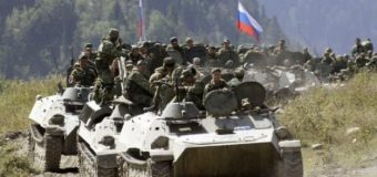 У Росії прийнято рішення про відсторонення Лукашенко від влади та окупацію Білорусі