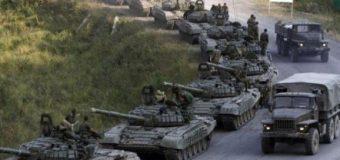 Донецьк: завтра російські війська перейдуть у наступ