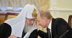 В  ЗСУ капелани моляться за патріарха Кирила, Путіна  та «русскій мір»