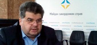 Богдан Яременко: блокада ОРДЛО