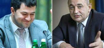Найбільша в Україні антикорупційна спецоперація – це операція з «відмазки» відстороненого Насірова та… (Порошенко, – ред.)