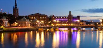 Решение Стокгольма: мировой газовый переворот