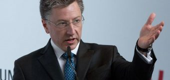 Спецпредставник  США Волкер з питань України прокоментував ситуацію із Саакашвілі