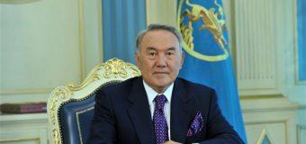 Поки війська Росії атакують Литву  та Польщу  в Білорусі, Казахстан підготував Кремлю удар