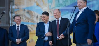 Геноцид розпочався: українців знищать по закону