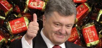 Україна подає позов проти Росії за те, що та почала купувати менше цукерок
