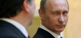 Психоз   у   РФ   наростає:   Путін    збожеволів!!!  :-)))