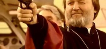 У   ПРИМІЩЕННІ   КОМІТЕТІВ ВР ВІДНОВИЛА  РОБОТУ  РЕЗЕДЕНТУРА  ФСБ!!