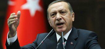 NEWS   PRESS: Ердоган закликає всіх мусульман готуватися вбивати жидів…