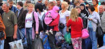 Черговий  лікнеп професора Масляка: черговий геноцид  української нації…