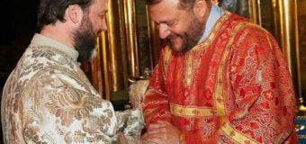 ТЕРПЕЦЬ  УРВАВСЯ:   у Дніпропетровську народний депутат   публічно  закликав: «пора с евреями прощаться», або  про те, як Допкін із Кернесом  християнами стали…