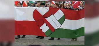 Москаль: офіс товариства угорської культури на Закарпатті  намагалися підпалити  ті хто підтримав закон  про «бандерівську ідеологію»…