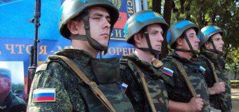 ДОМОВИЛИСЯ:  НАТО  нам  не треба, а  московський  ОБДК – пожалуйтє…