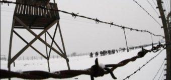 Білі Сарни  – польський концтабір смерті на Волині…