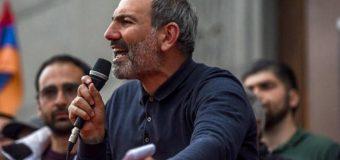 ЧЕРГОВА  ПОРАЗКА  МОСКВИ:  Вірменія переходить під контроль США…