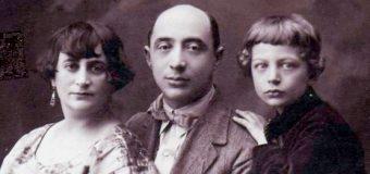 Вбивство Симона Петлюри  Самуїлом Шльома Шварцбадом…