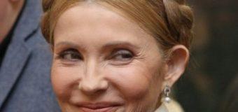 Ганна Стеців-Коровіцина-Герман під псевдом «Тереза»  заявила, що Україні потрібен президент Тимошенко…